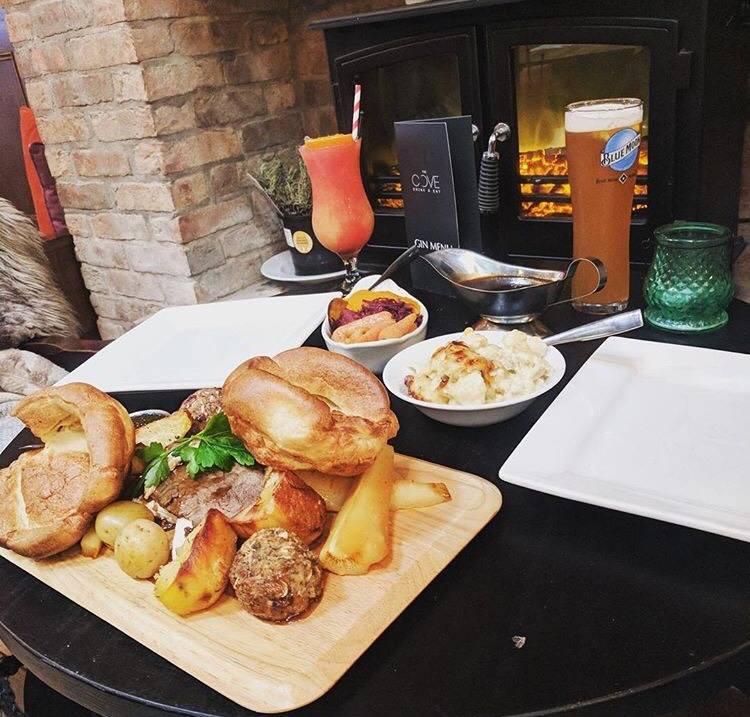 The Sunday Feast